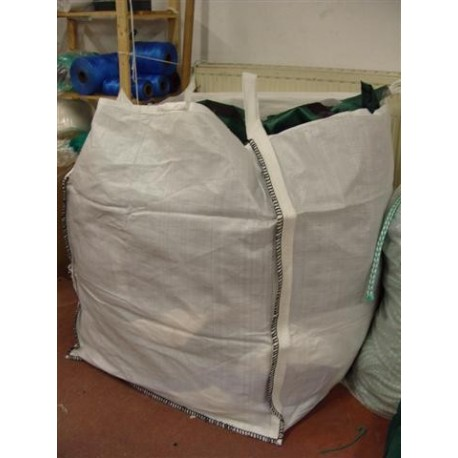 Big-Bag 110 x 95 x 95, avec 4 sangles de levage
