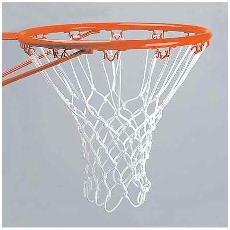 """Paire de Filets de Basket """"Modèle économique"""""""