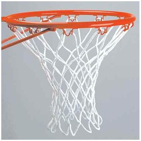 """La paire de Filets de Basket """"Modèle Renforcé"""""""
