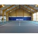 Bâches de Fond de court de Tennis avec Marquage