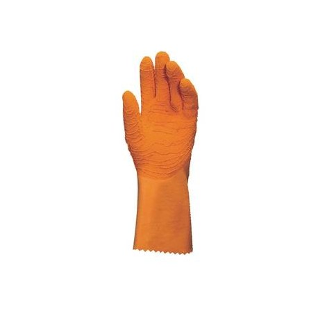Paire de Gants HARPON 321 - Orange