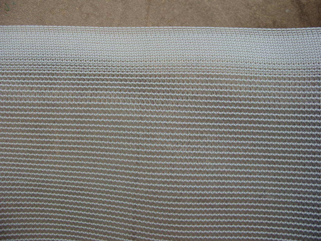"Filet de protection de culture, blanc, ""BV110"" mailles 1 x 1 mm"